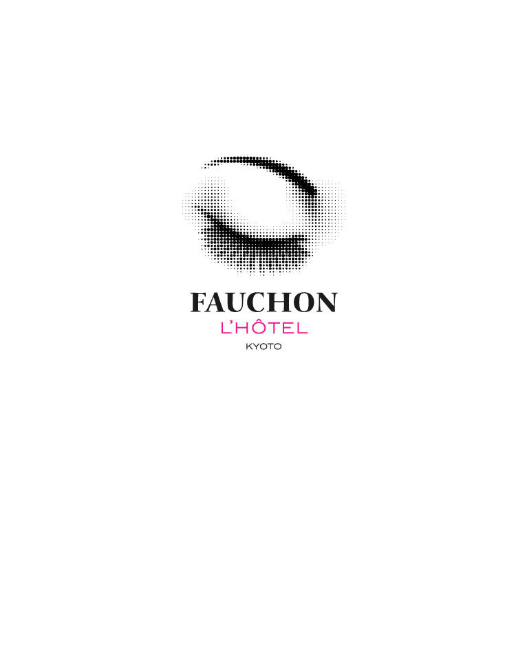 Discover the first Fauchon Hotel in Kyoto