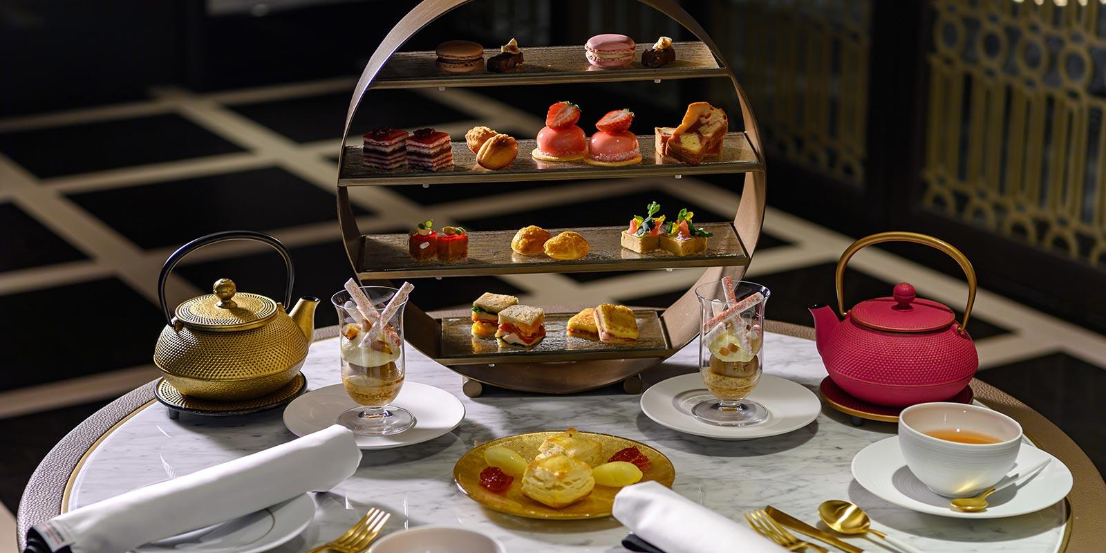 Gourmet Hotel